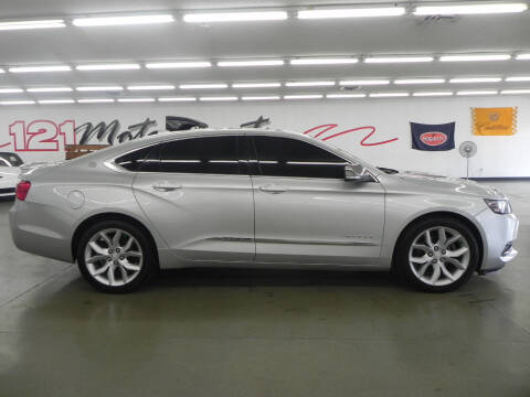 2014 Chevrolet Impala for sale at Car Now in Mount Zion IL