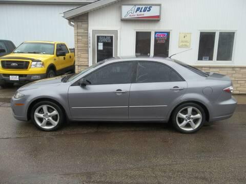 2006 Mazda MAZDA6 for sale at A Plus Auto Sales/ - A Plus Auto Sales in Sioux Falls SD