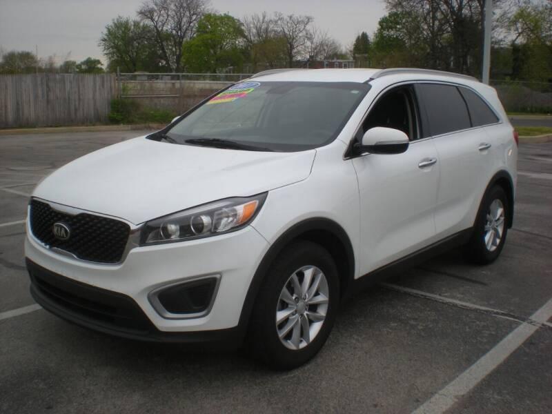 2017 Kia Sorento for sale at 611 CAR CONNECTION in Hatboro PA