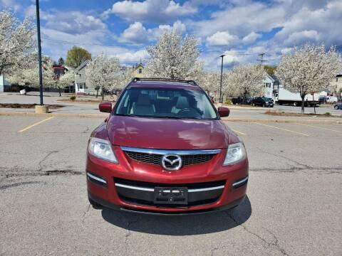 2007 Mazda CX-9 for sale at EBN Auto Sales in Lowell MA