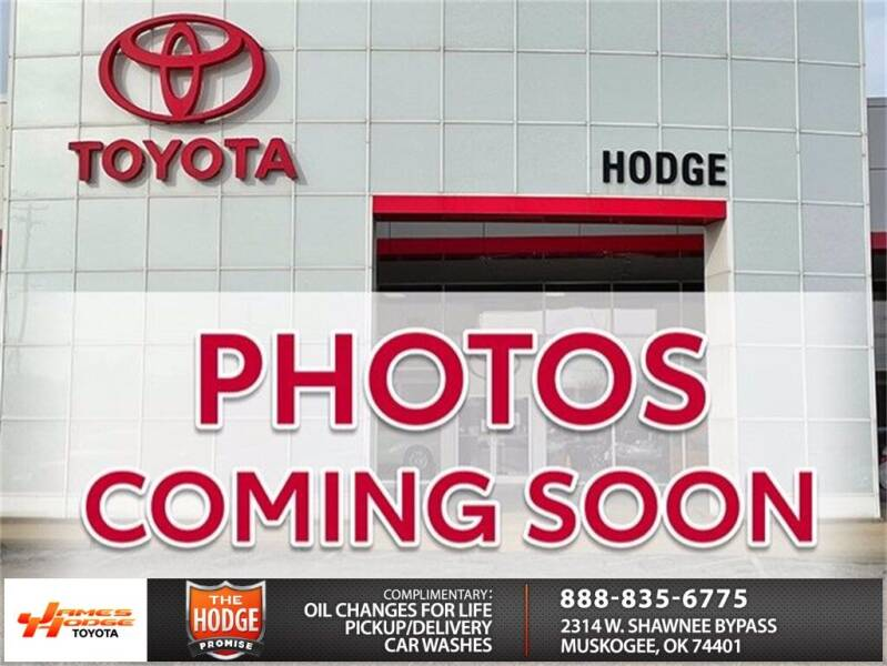 2021 Toyota Tundra for sale in Muskogee, OK