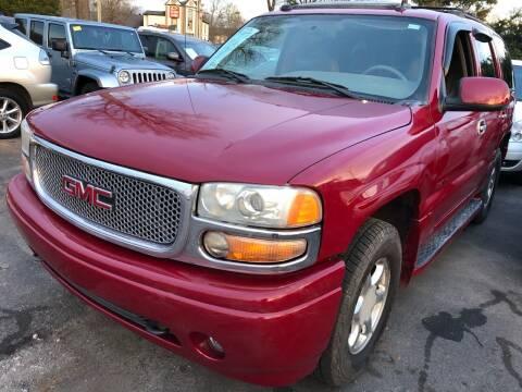 2004 GMC Yukon for sale at Atlantic Auto Sales in Garner NC