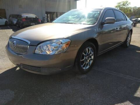2006 Buick Lucerne for sale at JacksonvilleMotorMall.com in Jacksonville FL