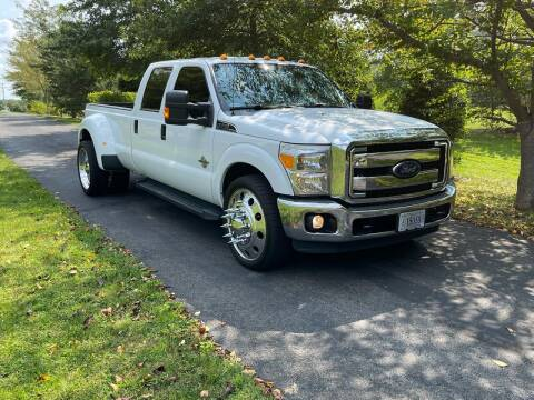 2015 Ford F-350 Super Duty for sale at Economy Auto Sales in Dumfries VA
