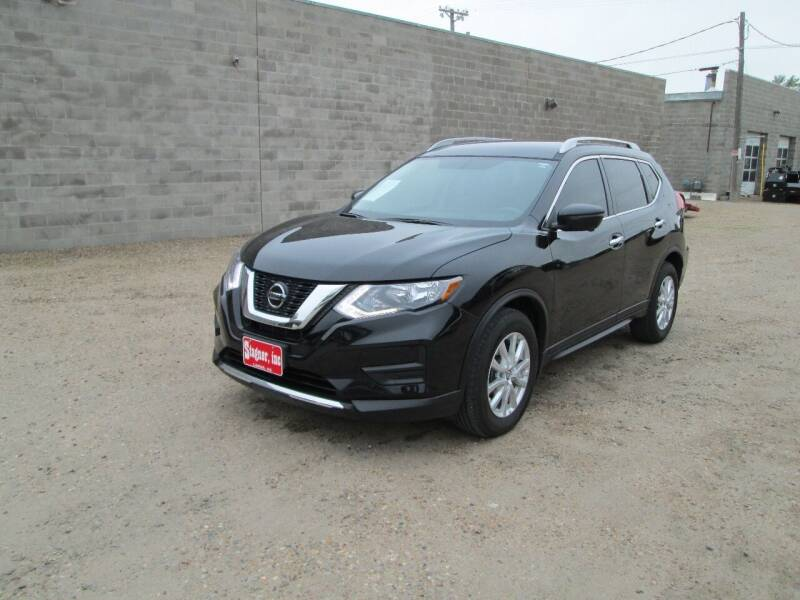 2018 Nissan Rogue for sale at Stagner INC in Lamar CO