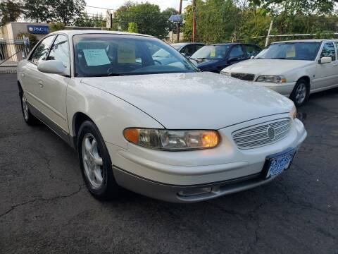 2002 Buick Regal for sale at New Plainfield Auto Sales in Plainfield NJ