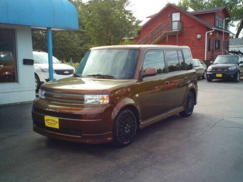 2006 Scion xB for sale at BestBuyAutoLtd in Spring Grove IL