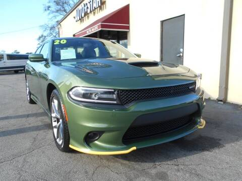 2020 Dodge Charger for sale at AutoStar Norcross in Norcross GA