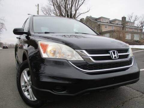 2010 Honda CR-V for sale at A+ Motors LLC in Leesburg VA