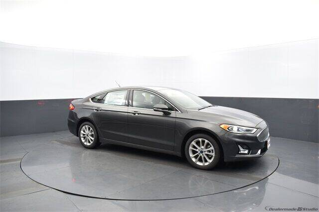 2020 Ford Fusion Energi for sale in Delavan, WI