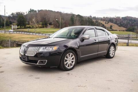 2012 Lincoln MKZ for sale at CarUnder10k in Dayton TN