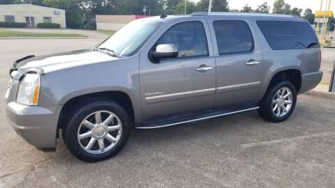 2012 GMC Yukon XL for sale at Years Gone By Classic Cars LLC in Texarkana AR