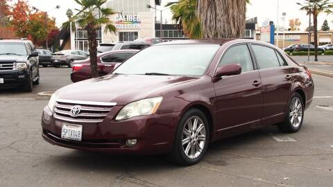 2005 Toyota Avalon for sale at Okaidi Auto Sales in Sacramento CA