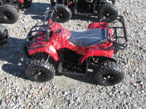 2020 ELECTRIC ATV for sale at Johnson Used Cars Inc. in Dublin GA