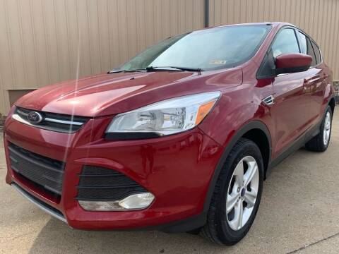2013 Ford Escape for sale at Prime Auto Sales in Uniontown OH