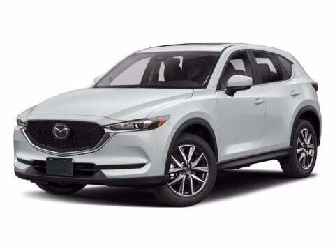 2018 Mazda CX-5 for sale at 495 Chrysler Jeep Dodge Ram in Lowell MA