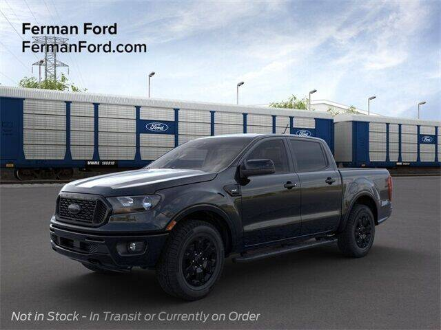 2021 Ford Ranger for sale in Clearwater, FL