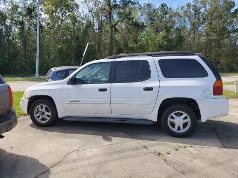 2004 GMC Envoy XL for sale at Price Is Right Auto Sales in Slidell LA