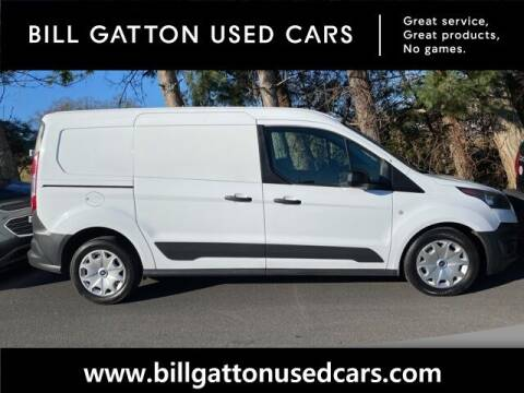 2016 Ford Transit Connect Cargo for sale at Bill Gatton Used Cars in Johnson City TN