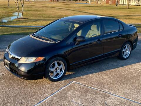 2006 Honda Civic for sale at M A Affordable Motors in Baytown TX