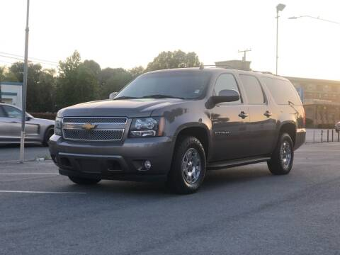 2014 Chevrolet Suburban for sale at Car House in San Mateo CA