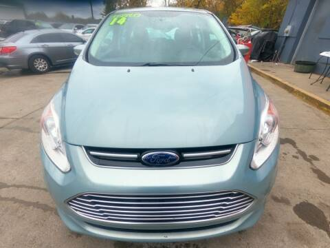 2014 Ford C-MAX Hybrid for sale at Carmen's Auto Sales in Hazel Park MI