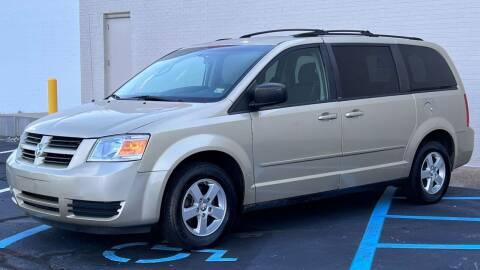 2010 Dodge Grand Caravan for sale at Carland Auto Sales INC. in Portsmouth VA