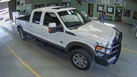 2016 Ford F-350 Super Duty for sale at Smart Chevrolet in Madison NC