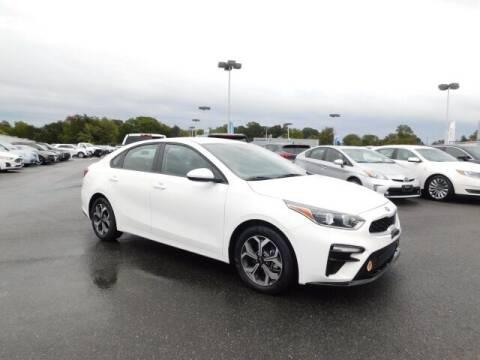 2019 Kia Forte for sale at Radley Cadillac in Fredericksburg VA