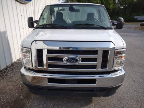 2021 Ford E-Series Chassis for sale at CU Carfinders in Norcross GA