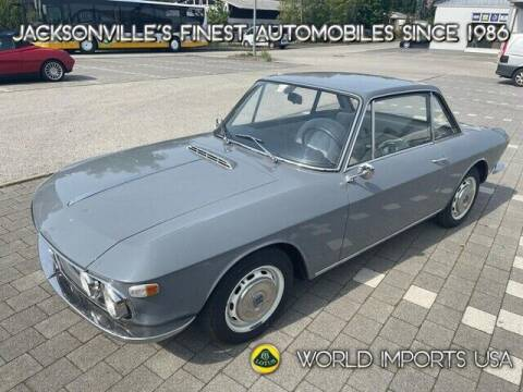 1968 Lancia Others