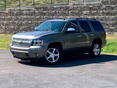 2009 Chevrolet Tahoe for sale at Car Hunters LLC in Mount Juliet TN