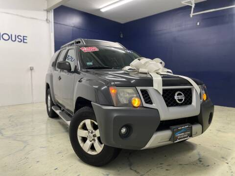2010 Nissan Xterra for sale at The Car House of Garfield in Garfield NJ