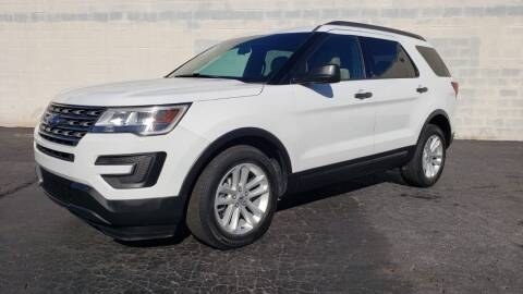 2016 Ford Explorer for sale at AUTO FIESTA in Norcross GA