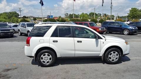 2007 Saturn Vue for sale at Golden Corner Auto Sales in Seneca SC