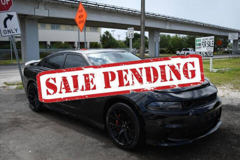 2019 Dodge Charger for sale at ELITE MOTOR CARS OF MIAMI in Miami FL