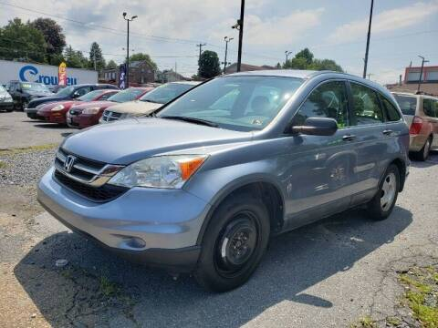 2010 Honda CR-V for sale at Persing Inc in Allentown PA