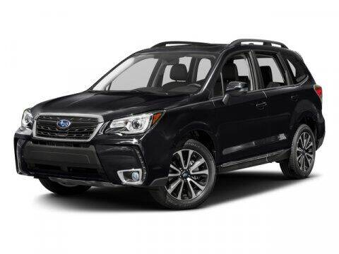 2017 Subaru Forester for sale at Auto Finance of Raleigh in Raleigh NC