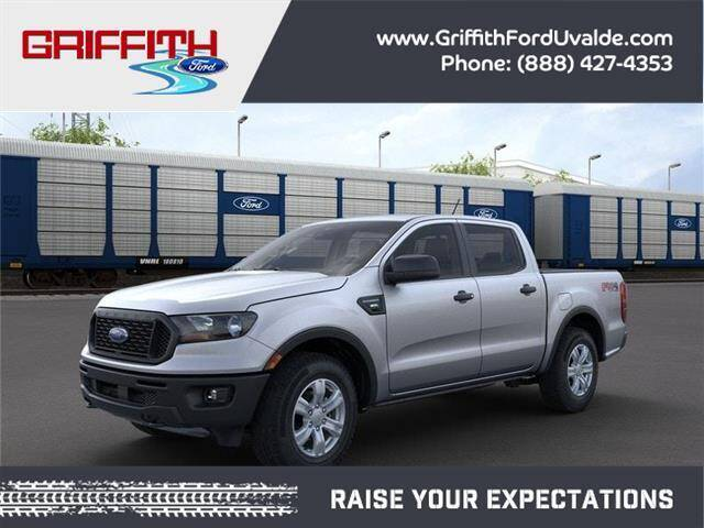 2020 Ford Ranger for sale in Uvalde, TX