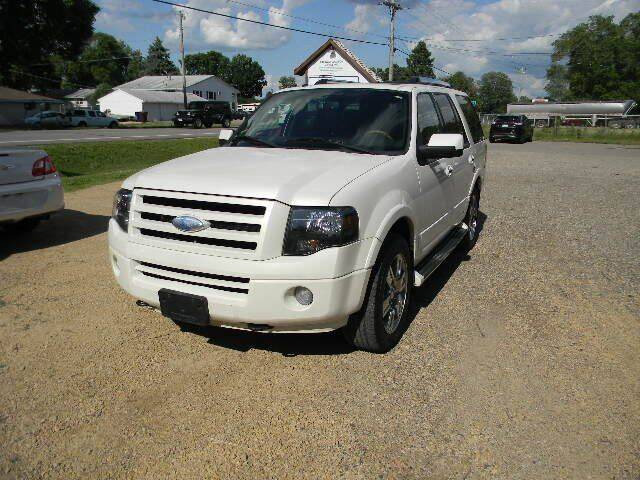 2007 Ford Expedition for sale at Northwest Auto Sales in Farmington MN