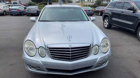 2007 Mercedes-Benz E-Class for sale at Best Choice Auto Sales in Lexington KY