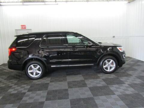 2017 Ford Explorer for sale at Michigan Credit Kings in South Haven MI