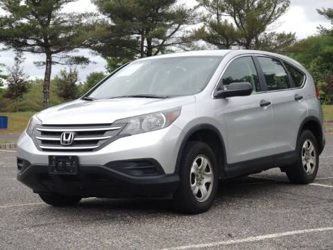 2013 Honda CR-V for sale at My Car Auto Sales in Lakewood NJ