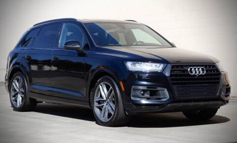 2018 Audi Q7 for sale at MS Motors in Portland OR