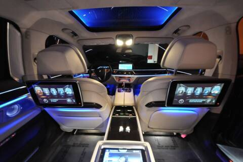 2016 BMW 7 Series for sale at Select Motor Group in Macomb Township MI