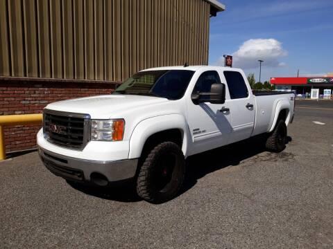 2010 GMC Sierra 3500HD for sale at Harding Motor Company in Kennewick WA