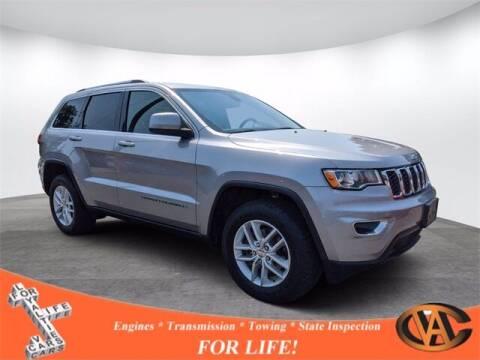 2018 Jeep Grand Cherokee for sale at VA Cars Inc in Richmond VA