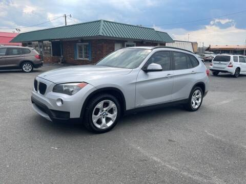 2013 BMW X1 for sale at Main Street Auto LLC in King NC