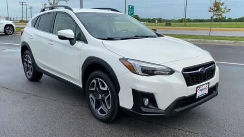 2018 Subaru Crosstrek for sale at Napleton Autowerks in Springfield MO