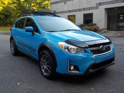 2016 Subaru Crosstrek for sale at Salton Motor Cars in Alpharetta GA